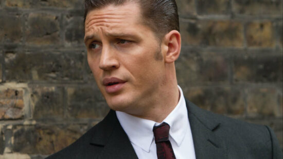 Tom Hardy Is The Favourite To Be The Next James Bond