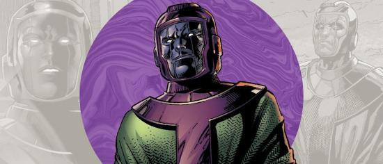 Marvel Fans Can't Wait To See Kang The Conqueror's Debut In Ant-Man 3