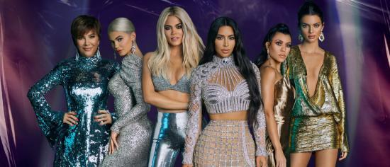 Keeping Up With The Kardashians May Be Gone, But The Memes Will Live On