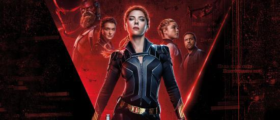 A Disney Investor Is Urging Disney To Release Black Widow On Disney Plus