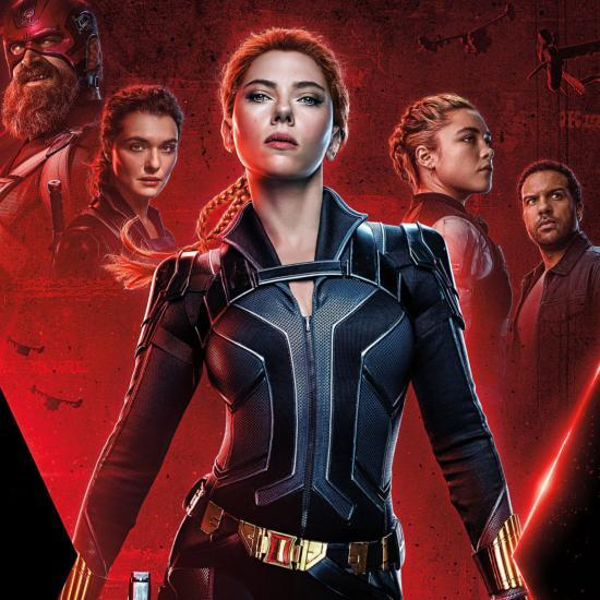 Black Widow Rumoured To Be Released On Disney Plus On April 16th 2021