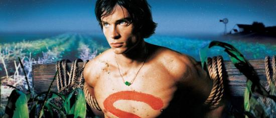 Tom Welling Reportedly In Talks For A The CW Smallville Revival