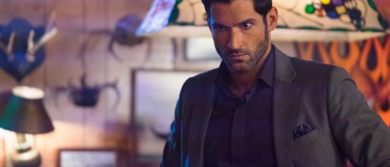 Here's Everything We Know About Lucifer Season 6
