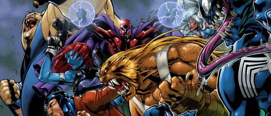 Five More Marvel Villains We Need To See In Future MCU Movies