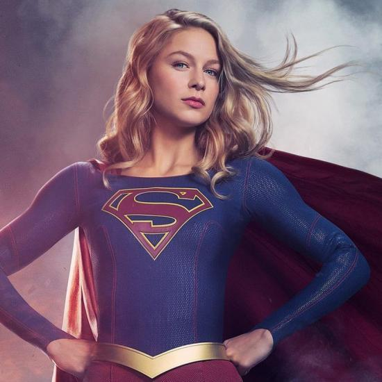 Supergirl Ending On The CW After Season 6