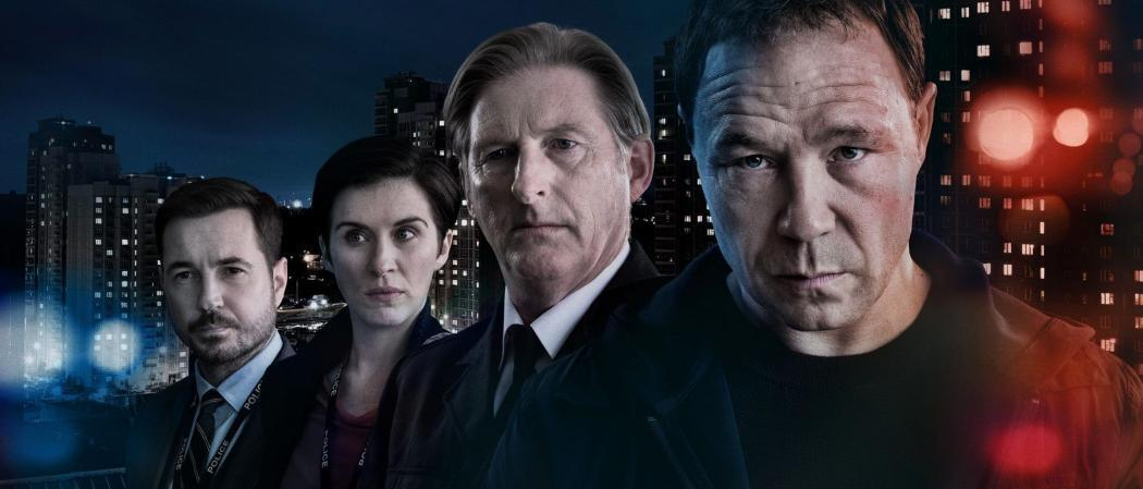 Line of Duty BBC One
