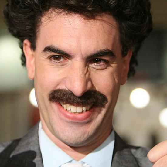 Borat 2 Will Link Donald Trump To Jeffrey Epstein