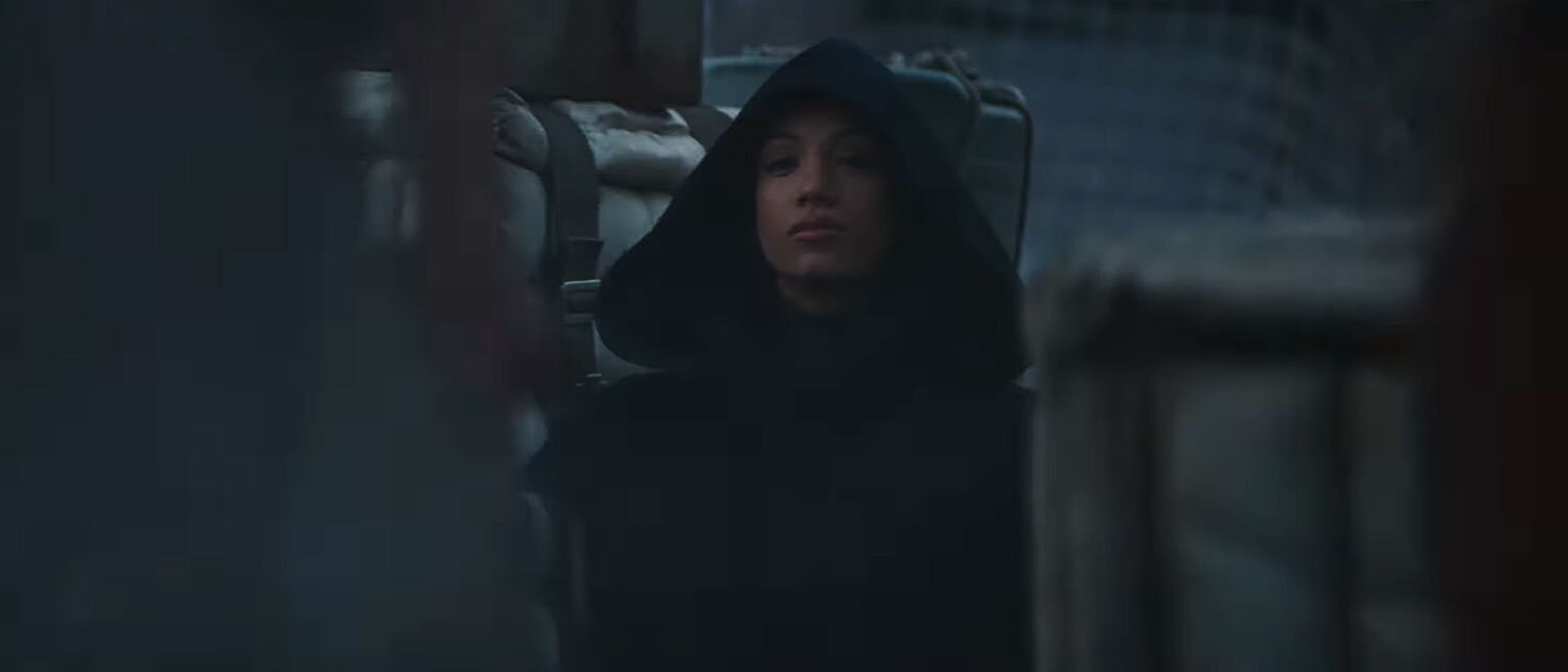 Rosario Dawson Sasha-Banks-The-Mandalorian-Season-2