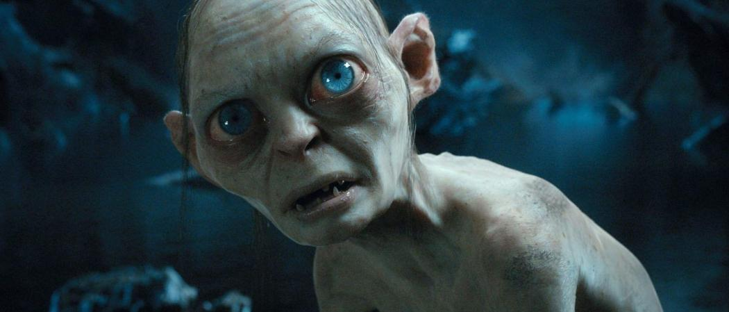 andy-serkis-gollum the lord of the rings spinoff show