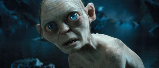 A Lord Of The Rings Gollum TV Spinoff Show Reportedly In The Works At Amazon
