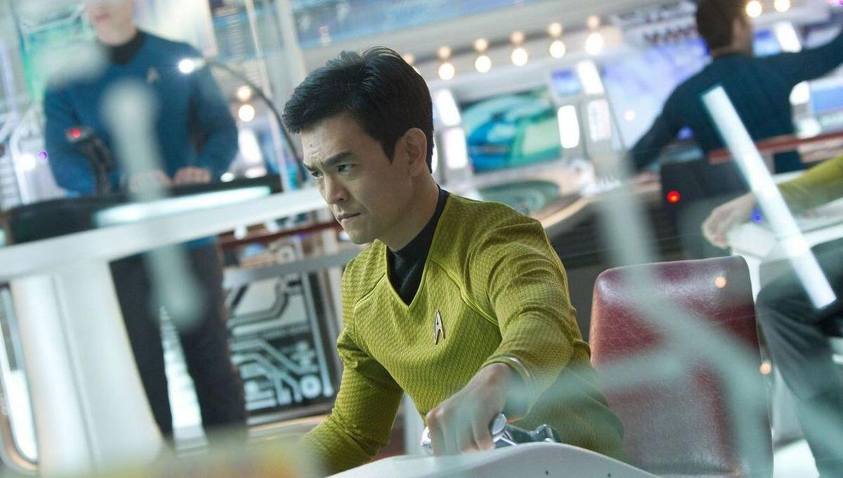 Star Trek Beyond gay characters