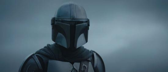 The Mandalorian Season 2's First Trailer Has Landed