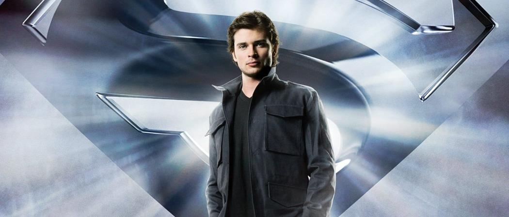 Tom Welling The Flash Movie Cameo