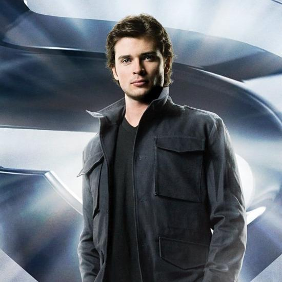Tom Welling Rumoured To Be Joining The Flash Movie