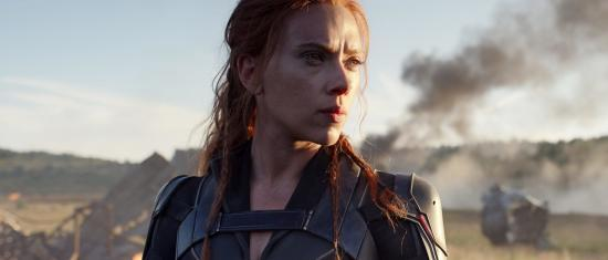 Black Widow Coming To Disney Plus And Theatres In July