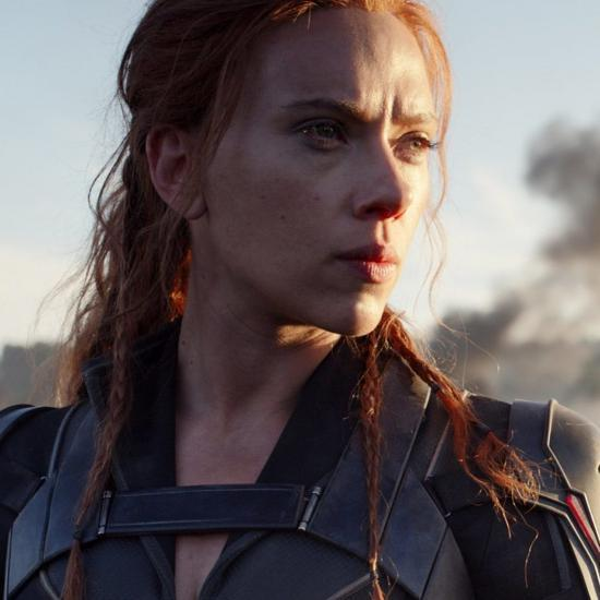 Black Widow To Be Released This April In Hong Kong And China?