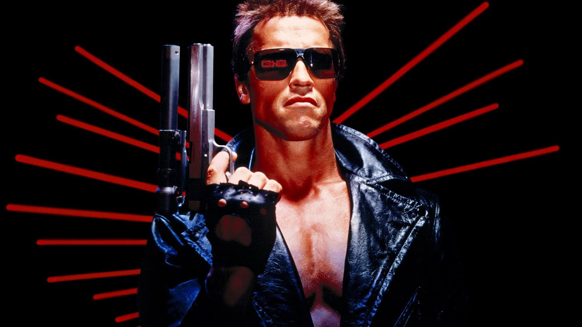 Time Travel Films The Terminator