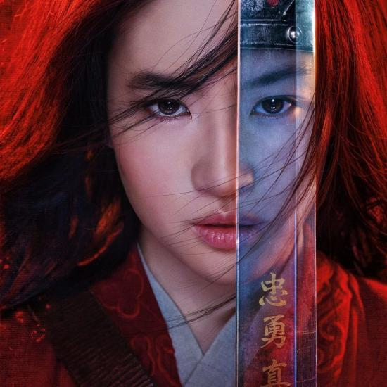 Disney Plus And Mulan Score Big For Disney