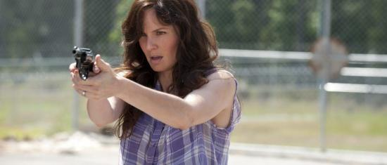 Lori Grimes Is Rumoured To Be Returning To The Walking Dead Universe