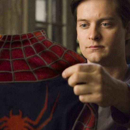 Tobey Maguire's Spider-Man Is Rumoured To Have A Son In New Marvel/Sony Movies