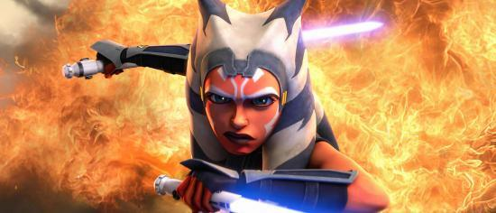 Lucasfilm Rumoured To Be Developing An Ahsoka Tano Star Wars Movie