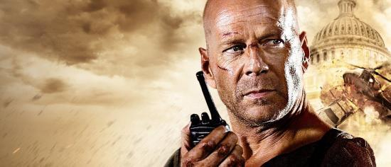 Is Bruce Willis Returning As John McClaine In A New Die Hard Movie?