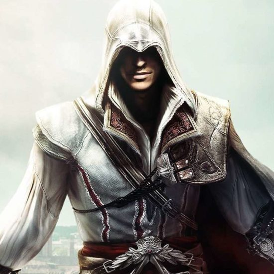 A Live-Action Assassin's Creed TV Series In The Works At Netflix