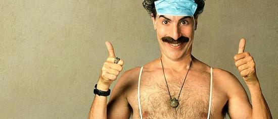 5 Ways Borat 2 Can Live Up To The Original