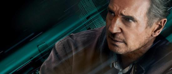 Box Office Update: Liam Neeson's Honest Thief Steals The Number One Spot From Tenet