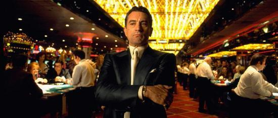 The 5 Best Movies Set In Casinos Of All Time
