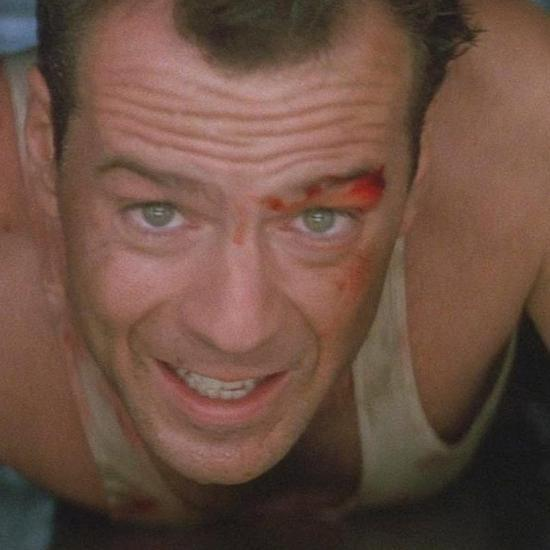 Bruce Willis' Big Return As John McClane Was For A Die Hard Car Batteries Commercial