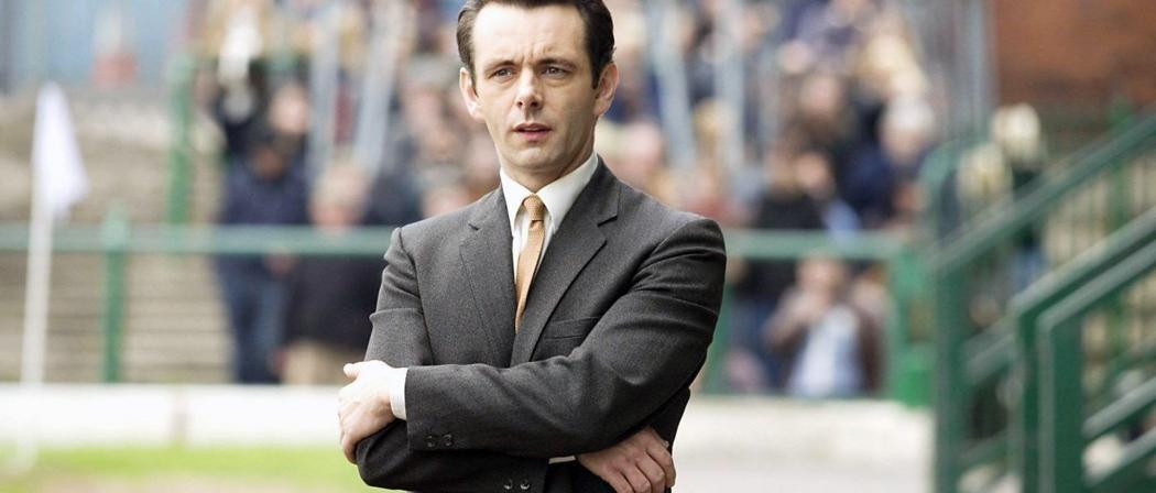 The Damned United Football Manchester United Michael Sheen