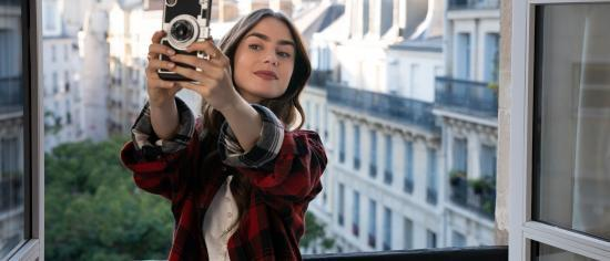 Emily In Paris Has Been Renewed By Netflix For A Season 2
