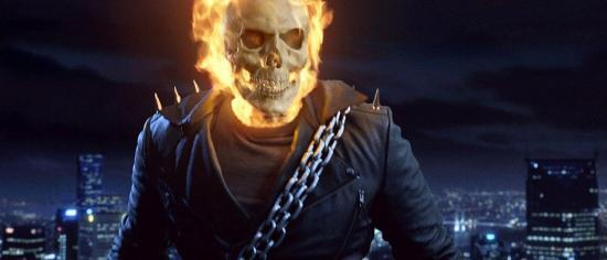 Kevin Feige Wants Ghost Rider Series To Be Horror-Heavy