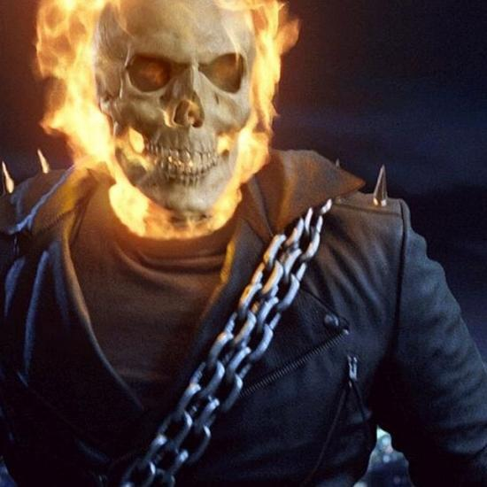 Marvel Reportedly Wants Nicolas Cage To Reprise The Role Of Ghost Rider In The MCU