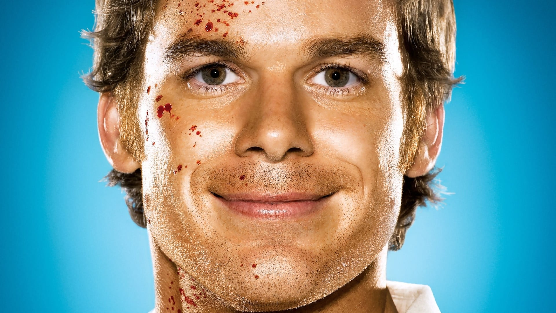 Michael C Hall Dexter Limited Revival Series