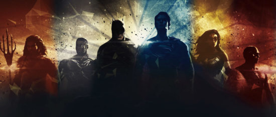 Zack Snyder Teases The Beginning Of HBO Max's Justice League Shoot