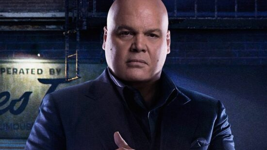 Daredevil Star Vincent D'Onofrio Rumoured To Be Returning As The Kingpin In The MCU