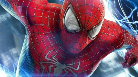 Andrew Garfield Removed From Spider-Man 3 Set Photo?