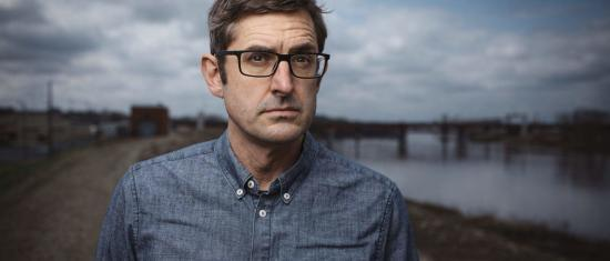 The Ten Best Louis Theroux Documentaries Of All Time
