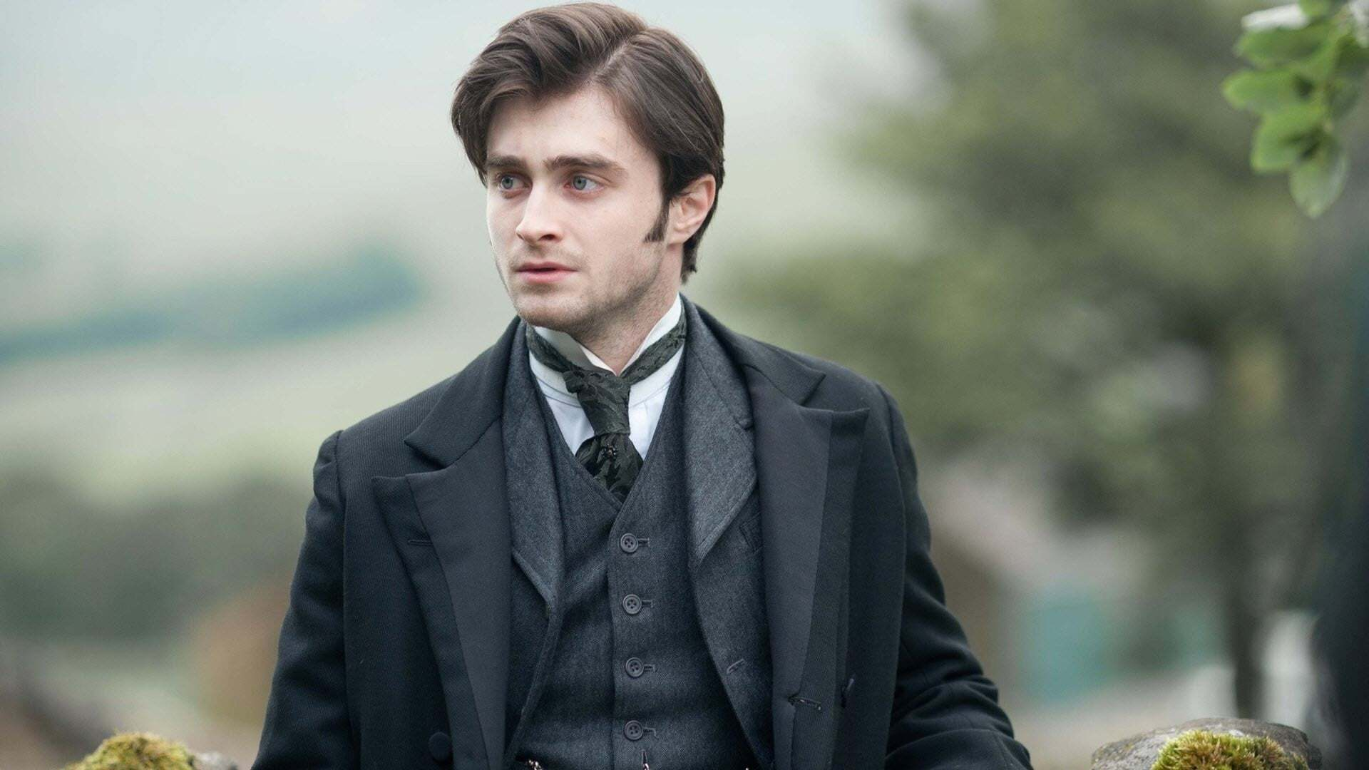 Daniel Radcliffe The Haunting Of Bly Manor