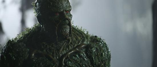 EXCLUSIVE: A New Swamp Thing Show In The Works For HBO Max