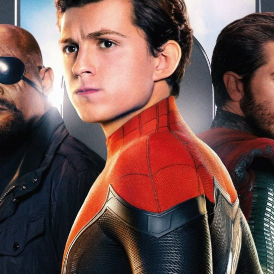 EXCLUSIVE: Spider-Man 4 Will Be Made Before The Live-Action Spider-Verse Movie