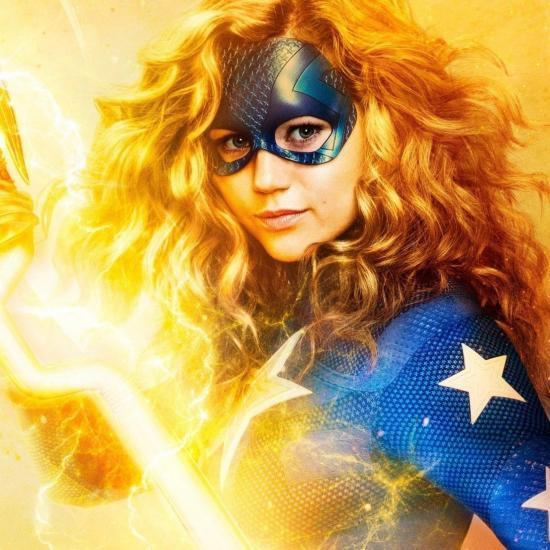 Everything You Need To Know About Stargirl Season 2