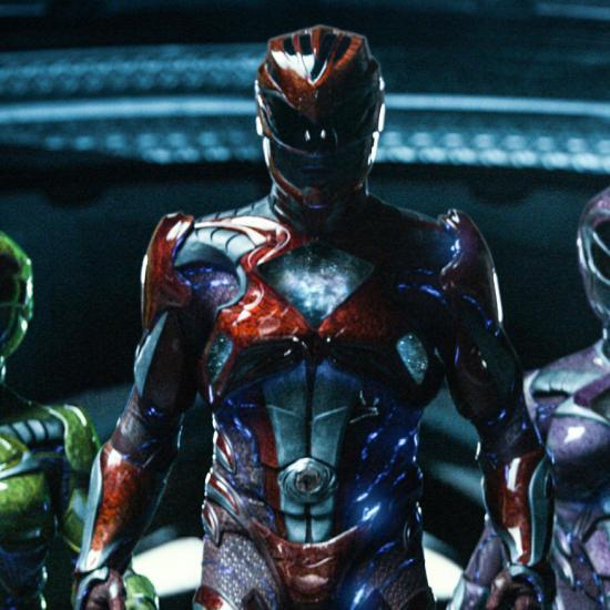Stranger Things Star Rumoured To Be Up For A Role In The Power Rangers Reboot