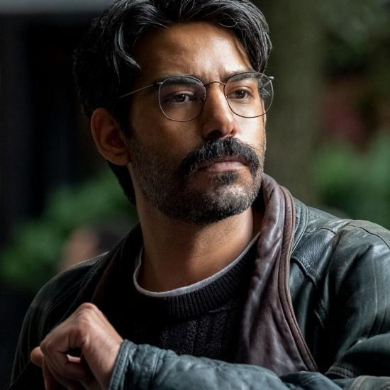 EXCLUSIVE: Rahul Kohli Is In Talks To Play Ezra Bridger In The Mandalorian Season 3