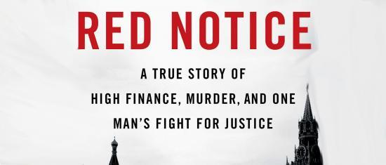 Here's Why Red Notice Should Be Brought To The Big Screen