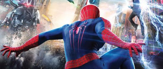 Spider-Man 3 Has Reportedly Locked Andrew Garfield In To Play His Version Of Peter Parker