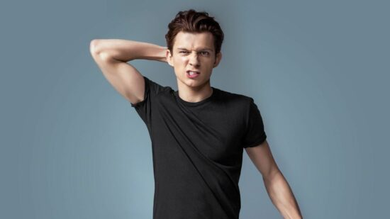Tom Holland Reportedly Lines Up Huge Deal With Netflix