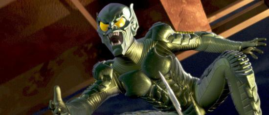 Spider-Man 3's Main Villain Reportedly Will Be The Green Goblin (EXCLUSIVE)